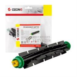 Щетка резиновая Ozone для робота-пылесоса IROBOT ROOMBA 581 - фото 127245