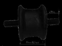Подушка-амортизатор виброплиты  70-100 кг - фото 14716