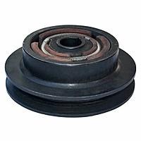 Сцепление виброплиты в сборе (Высота 52,5 мм, внутренний диаметр 20 мм, внешний диаметр 128 мм, одноременная ) - фото 30120