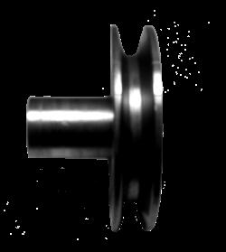 Шкив двигателя шовнарезчика Masalta MFS14 - фото 5592