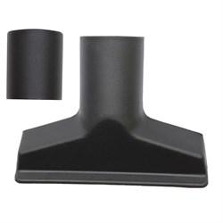 Универсальная насадка для пылесоса Ozone для мягкой мебели, шириной 120 мм, под трубку 32 и 35 мм UN-37 - фото 62792