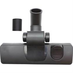 Универсальная щетка для пылесоса Ozone для гладких и ковровых покрытий, под трубку 32 и 35 мм UN-70 - фото 62833