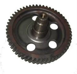 Кривошипный механизм вибротрамбовки Masalta MR60H - фото 6296