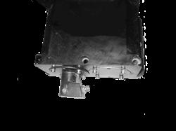 Редуктор гидравлических реверсивных виброплит 320-345 кг - фото 7005
