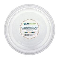 Универсальная тарелка для микроволновой печи N-02 - фото 70912