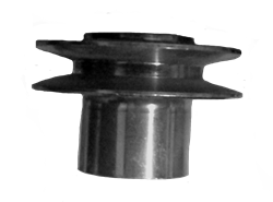 Шкив виброплиты Masterpac PC4012 - фото 8098
