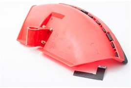 Кожух защитный для триммера под штангу D=26mm