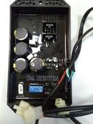 АВР автоматический регулятор напряжения 1 фаза 10KW 100202TT30B \ REGULATOR ASSY.,VOLTAGE бензогенератора Elitech БЭС 12000 Е (рис.8)