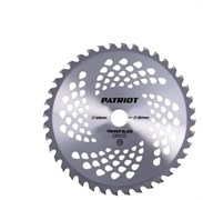 Нож PATRIOT TBS-40N
