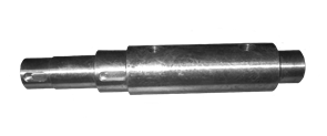 Ось блока виброплиты Masalta MS330