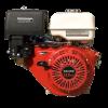 Двигатель бензиновый GX 390 вал конусный короткий