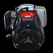 Двигатель бензиновый Loncin 165F