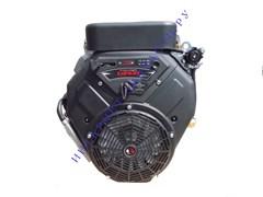 Двигатель Loncin LC2V 90F 30 л.с