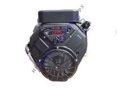 Двигатель Loncin LC2V 90F 30 л.с (Вал конусный)
