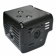Глушитель для подходит для двигателя GX 420