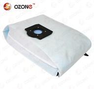 Синтетический мешок-пылесборник многократного использования для промышленных и строительных пылесосов AEG AP 250