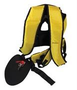Ремень заплечный для мотокос с защитой бедра CHAMPION