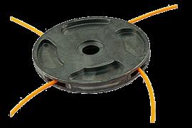 Универсальная металическая головка для триммера Тип ELMOS
