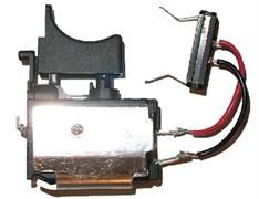Выключатель   для шуруповерта Интерскол ДА-12 ЭР-01, ДА-12 ЭР-02, ДА-14.4 ЭР, ДА-18ЭР, ДА-13/14.4 ЭР, ДА-10/12 ЭР.