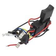 Выключатель шуруповерт с радиатором FA099A-12/1 7.2V-24V 12A.