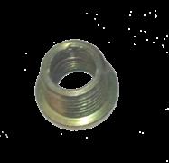 Втулка с резьбой А виброплиты MASTERPAC PC5018