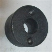 Амортизатор рукоятки реверса виброплиты Masterpac PC6040