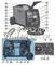 Термостат сварочного полуавтомат Telwin BIMAX 152 TURBO 121714 - фото 150829