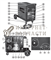 Сетевой Кабель 3g1. 5 2 М сварочного полуавтомат Telwin TELMIG 170/1 TURBO 132306 - фото 150915