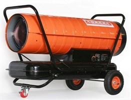 Запчасти дизельной тепловой пушки AURORA TK-100000