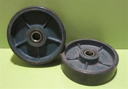 Колесо (заднее) нарезчика швов Masalta MF16-4 - фото 108552