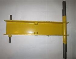 Модуль зубчатого колеса нарезчика швов Masalta MF16-4 - фото 108563