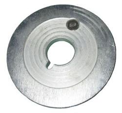Фланец диска (внутренний) нарезчика швов Masalta MF20
