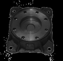 Опорная плита вибротрамбовки Masalta MR68H