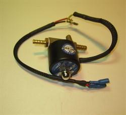 Водяной клапан системы орошения двухроторной затирочной машины Masalta MRT73 - фото 13342