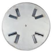 Затирочный диск двухроторной затирочной машины Masalta MT836