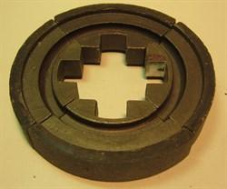 Ремкомплект сцепления двухроторной затирочной машины Masalta MT836