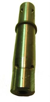 Центральный вал шестерни редуктора двухроторной затирочной машины Masalta MT836