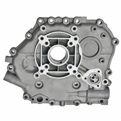 Крышка блока двигателя Yanmar  L70AE