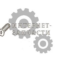 Опорный ролик неподвижной каретки штабелера GROST HDR 10/25 - 10/30 №84 - фото 150368