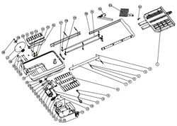 Втулка плиткореза Энкор Корвет 460-650 (рис.33) - фото 21042