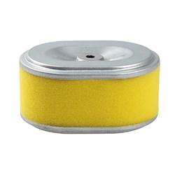 Воздушный фильтр тип GX160 для двигателей 5,5-7 л.с (Желтый)