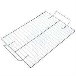 GRILLBOOM Решетка-гриль с двумя ручками, 41х24см
