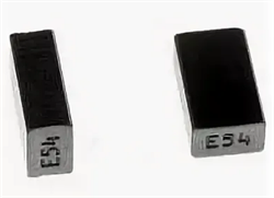 Комплект угольных щеток вибрационной шлифмашины Bosch PSS 200 AC (3603C40102) EU