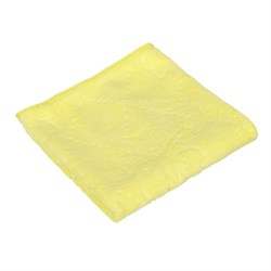 Салфетка из микрофибры универсальная махровая, 30х40см, 300 г/кв.м. 4 цвета