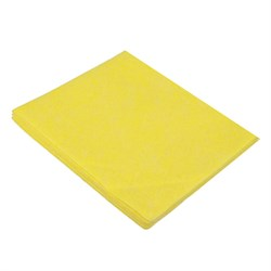 Набор салфеток 3шт для кухни, вискоза, 30х38см, плотность 90г/м, 910-003