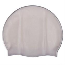 Шапочка для купания Glide, силикон, 14+, 26006