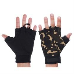 Перчатки защитные, полиэстер, 10х15см