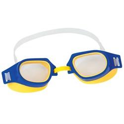 Очки для плавания Sport-Pro Champion детские, ПВХ, 21003