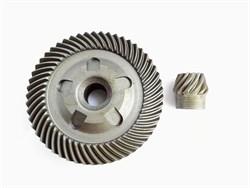 Зубчатая пара (комплект шестерней) болгарки Bosch GWS 21-230 H (0601852008) EU