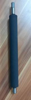 Ролик резиновый рейсмусового станка Энкор Корвет 21 (рис.40)